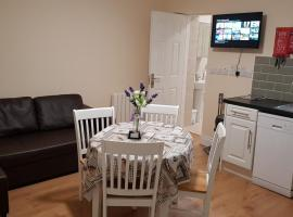cork centre city self catering apartments, apartment in Cork