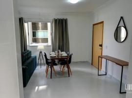 Locking's San Judas II, apartamento em Belo Horizonte