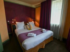 Hotel De Gramont, hotel in Pau