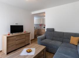 Apartment Nike, apartment in Mlini