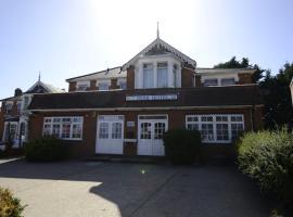 Park Hotel, hotel in Ilford