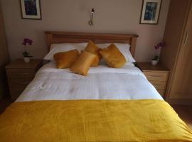 The Longboat, bed & breakfast a Cork