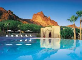 Sanctuary Camelback Mountain, hotel in Scottsdale