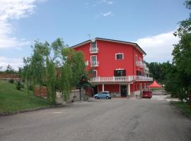 Hotel Natura, hotel in zona Stazione di Potenza Centrale, Ruoti