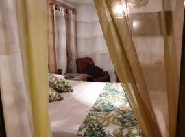 La Pineta, apartamento en Benidorm
