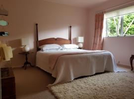 Haurata High Country Retreat/walks, hotel in Gisborne