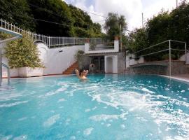 Hotel Terme Fiola, hotel near Castiglione Thermae, Ischia