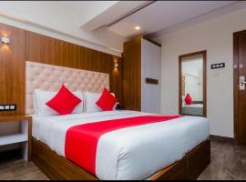 Hotel Arma Residency, hotel near Chhatrapati Shivaji International Airport Mumbai - BOM, Mumbai