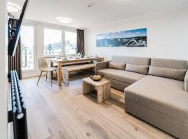Smart Resorts Diamant, hotel in Winterberg