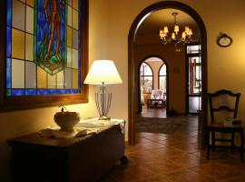 Hotel Golf Can Rafel, hotel cerca de Campo de Golf Port del Compte, Corbera de Llobregat