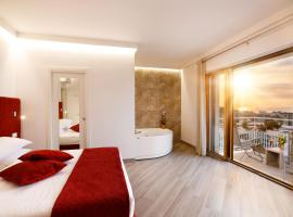 Le Muse Suite, hotel near Museo Correale, Sorrento