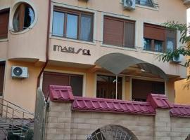Marisol, hotel in Eforie Nord