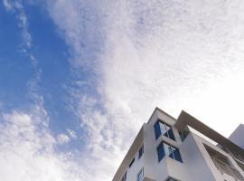 Sang Kancil Residence, accessible hotel in Kota Kinabalu