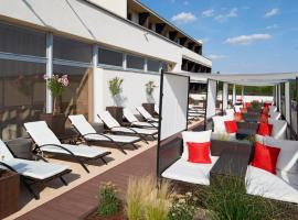 OREA Resort Santon Brno, hotel in Brno