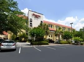 Hampton Inn Northwood, hotel a Myrtle Beach