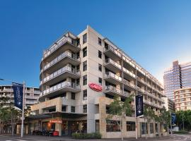 Adina Apartment Hotel Sydney, Darling Harbour, apartment in Sydney