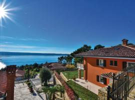 One-Bedroom Apartment in Portoroz, apartma v Portorožu