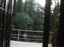 MARCH, hotel near Tbilisi Central Train Station, Tbilisi City