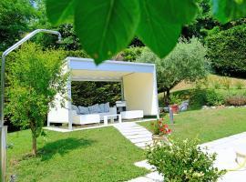 RosArancio, hotel per famiglie a Bassano del Grappa