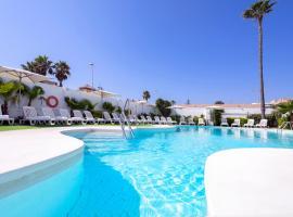 Hotel Roquetas Beach, hotel en Roquetas de Mar