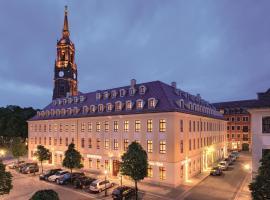 Relais & Châteaux Bülow Palais, Hotel in Dresden