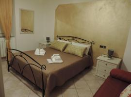 B&B SA MANTA, hotel in Sassari