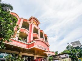 OYO 192 Tcc Condo-hostel, hotel in Davao City