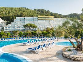 Hotel Mimosa - Maslinica Hotels & Resorts, room in Rabac