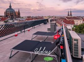 Eddie's Design Apartments, hotel near Wien Westbahnhof Train Station, Vienna