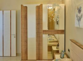 Luxury apartment in Sfera Residence, Mahmutlar, Alanya, жилье с кухней в Махмутларе