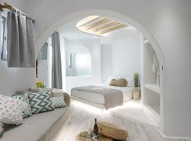 Mystique of Naxos, apartment in Naxos Chora