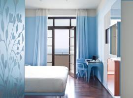 iH Grande Albergo Delle Nazioni, hotel in Bari