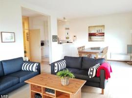 Residentie Noordhinder - Hendrik Consciencelaan 8 - appartement G 0 08 - 8660 De Panne - België, apartment in De Panne