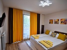 Madini apartment, ваканционно жилище във Велинград