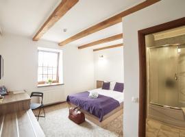 Coin Hotel, hotel near Lviv International Airport - LWO,