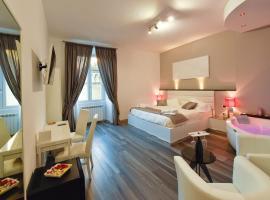Le Stanze di Elisa, hotel near Castel Sant'Angelo, Rome