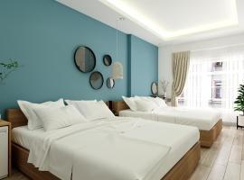 Nguyên Anh Hotel, hotel near Hon Do Pagoda, Nha Trang