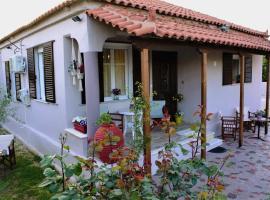 Green House Nafplio, pet-friendly hotel in Nafplio