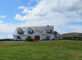 Tigh Nora Carna Connemara Co Galway, B&B in Galway