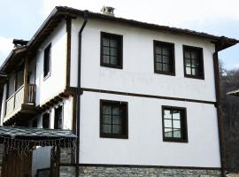 Къща за Гости Гълъбова, хотел в Делчево
