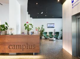 Camplus Guest Roma Casa per Ferie, hotel in Rome
