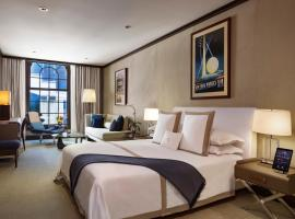 The Chatwal, a Luxury Collection Hotel, New York City, отель в Нью-Йорке
