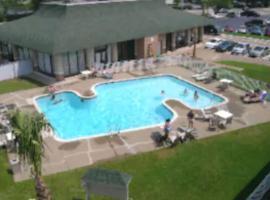 Ambassadors Inn & Suites, motel in Virginia Beach