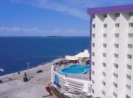 Hotel Lois Veracruz, hotel en Veracruz