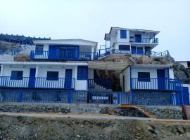 Punta Cherrepe, hotel in Chiclayo