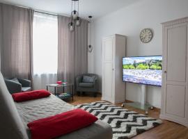 2 Room Business Apartment, Hotel in der Nähe von: Altes Schauspielhaus, Stuttgart