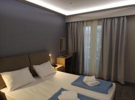 3 Island View Hotel, hotel din Nydri