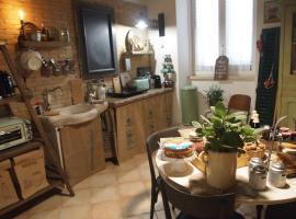 Bernardiniani Apartment, hotel a Molfetta