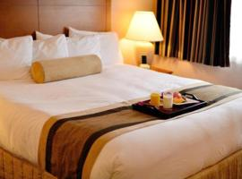 ADB Rooms Hotel Surabhi International,Varanasi, hotel near Lal Bahadur Shastri International Airport - VNS, Varanasi