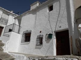 Casa rocio, casa o chalet en Capileira
